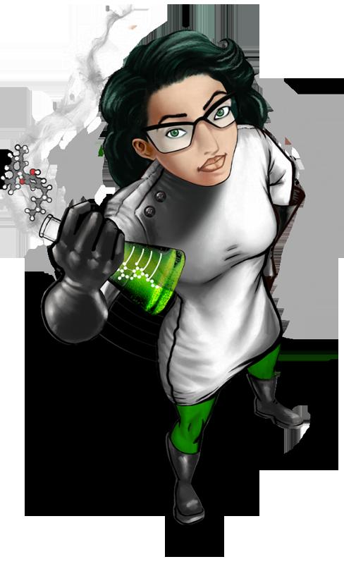 Advanced Hemp Professor CBD
